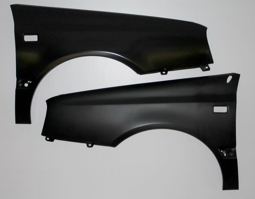 vw golf 3 iii cabrio kotfl gel set links und rechts. Black Bedroom Furniture Sets. Home Design Ideas
